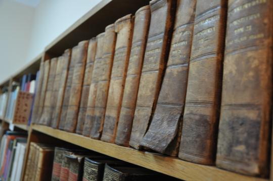 druki XIX-wieczne